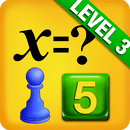 Hands-On Equations 3 App Image