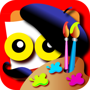 Wee Kids Draw&Color