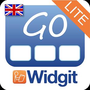 Widgit Go Lite