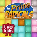 Prime Radicals: Pentominoes