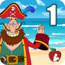 Red Apple Reading Level C1 - Island Adventures