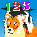 Preschool Genius Math Booster Zoo Complete