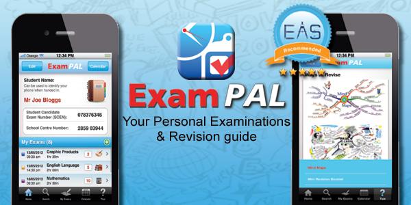 Exam Pal