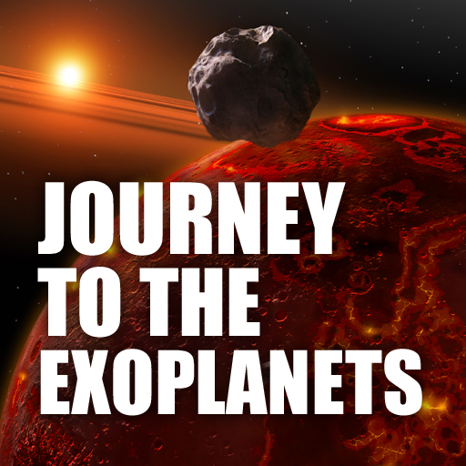 Journey to the Exoplanets