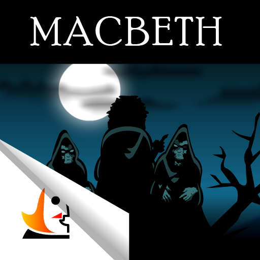 Shakespeare In Bits: Macbeth iPad Edition