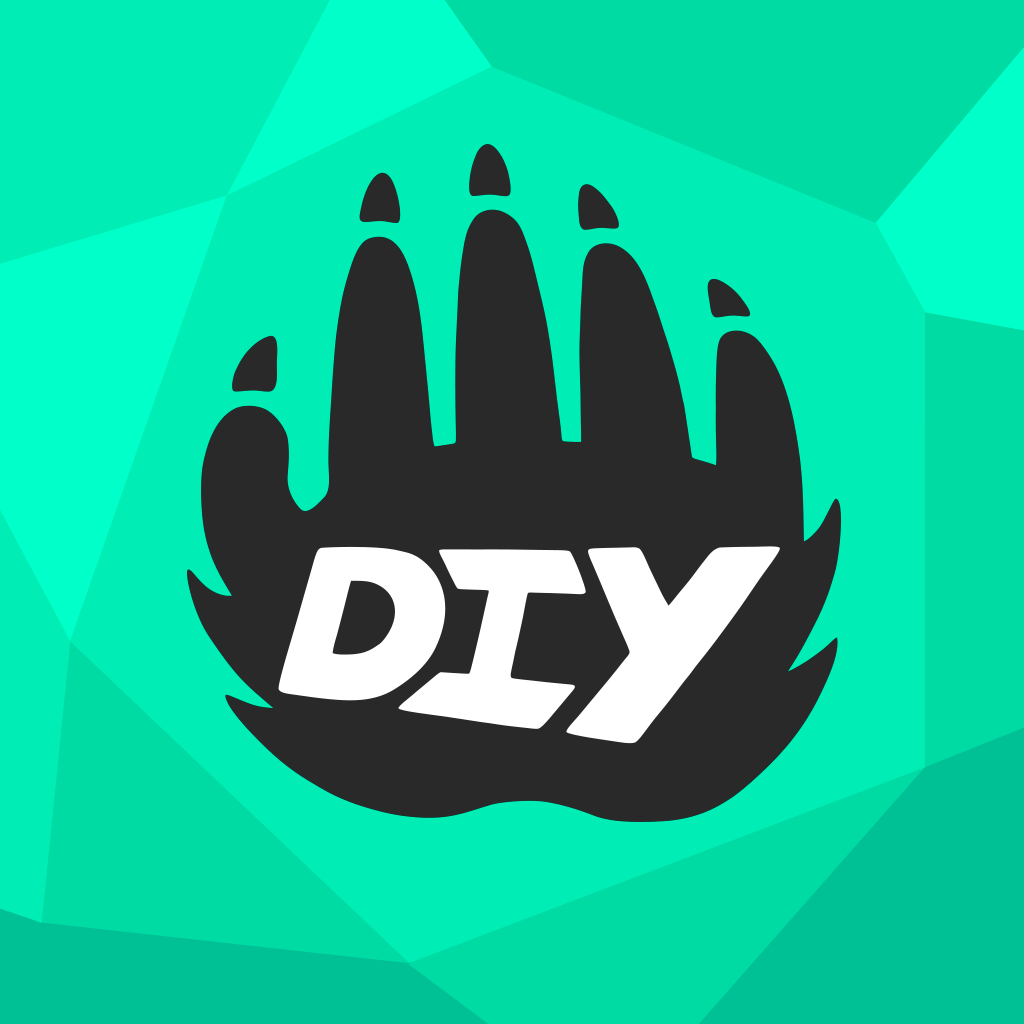 DIY – Get skills. Be awesome.
