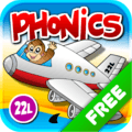 Phonics Train: Learning Games