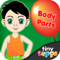 Body Parts By Tinytapps