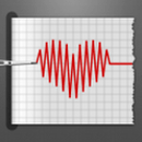 Cardiograph: Heart Rate Pulse Measurement
