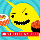 Sushi Monster by Scholastic