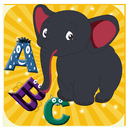 For kids, Learn ABC, Alphabets