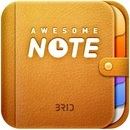 Awesome Note (+To-do/Calendar)