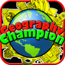 Geography Champion