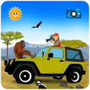 Animals: educational kids game