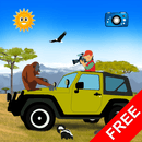 Find Them All: looking for animals - Educational game for kids -