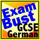 GCSE German Prep Flashcards Vocabulary Exambusters