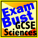 GCSE Sciences Prep Flashcards Exambusters