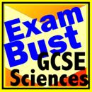GCSE Sciences Prep Flashcards Exambusters