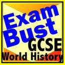 GCSE World History Prep Flashcards Exambusters