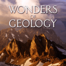 Wonders of Geology  An Aerial View of America's Mountains
