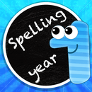 Vemolo Spelling Year 1