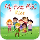 My First ABC Kids - Learn Alphabets Poems n Games