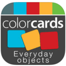 Everyday Objects | ColorCards