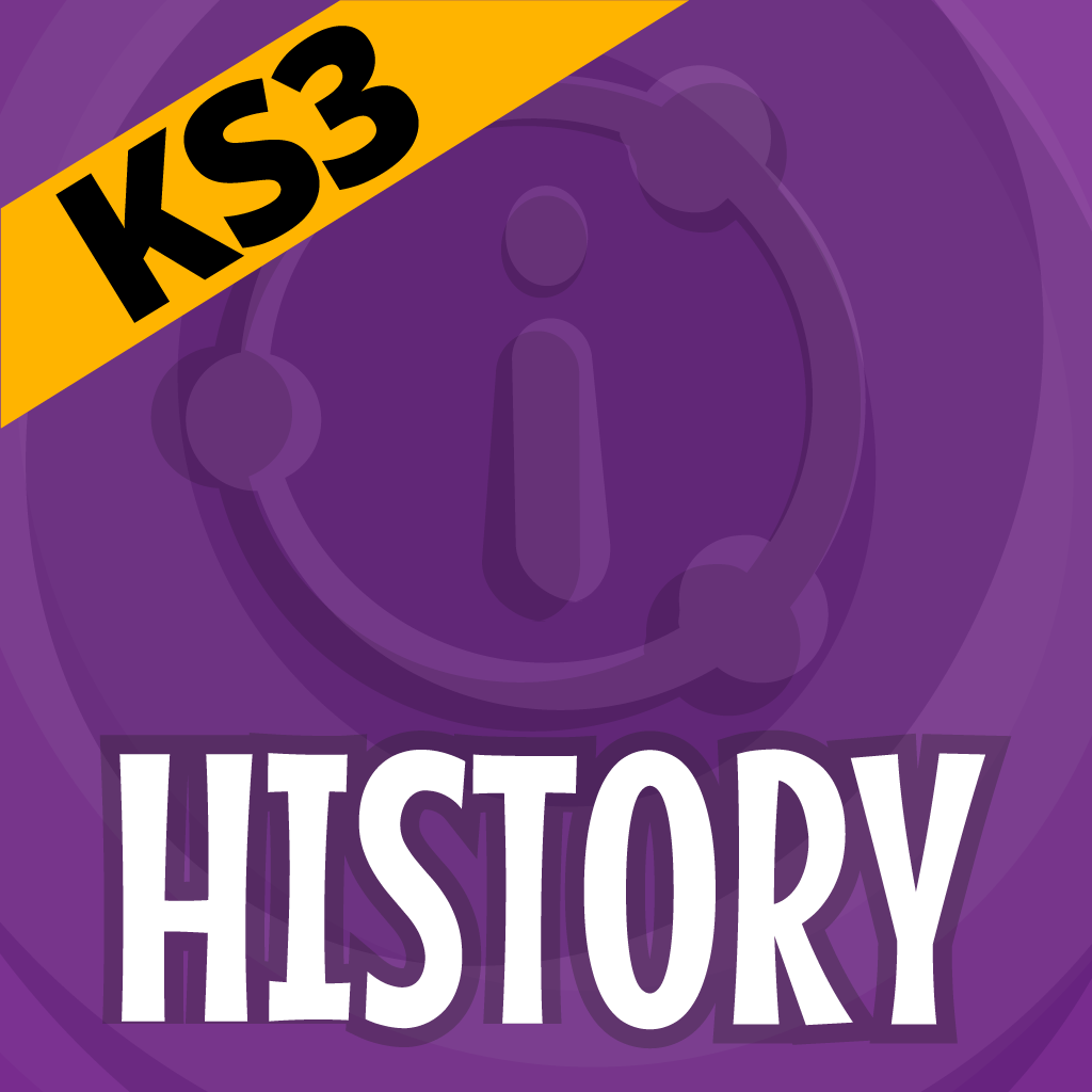 I Am Learning: KS3 History