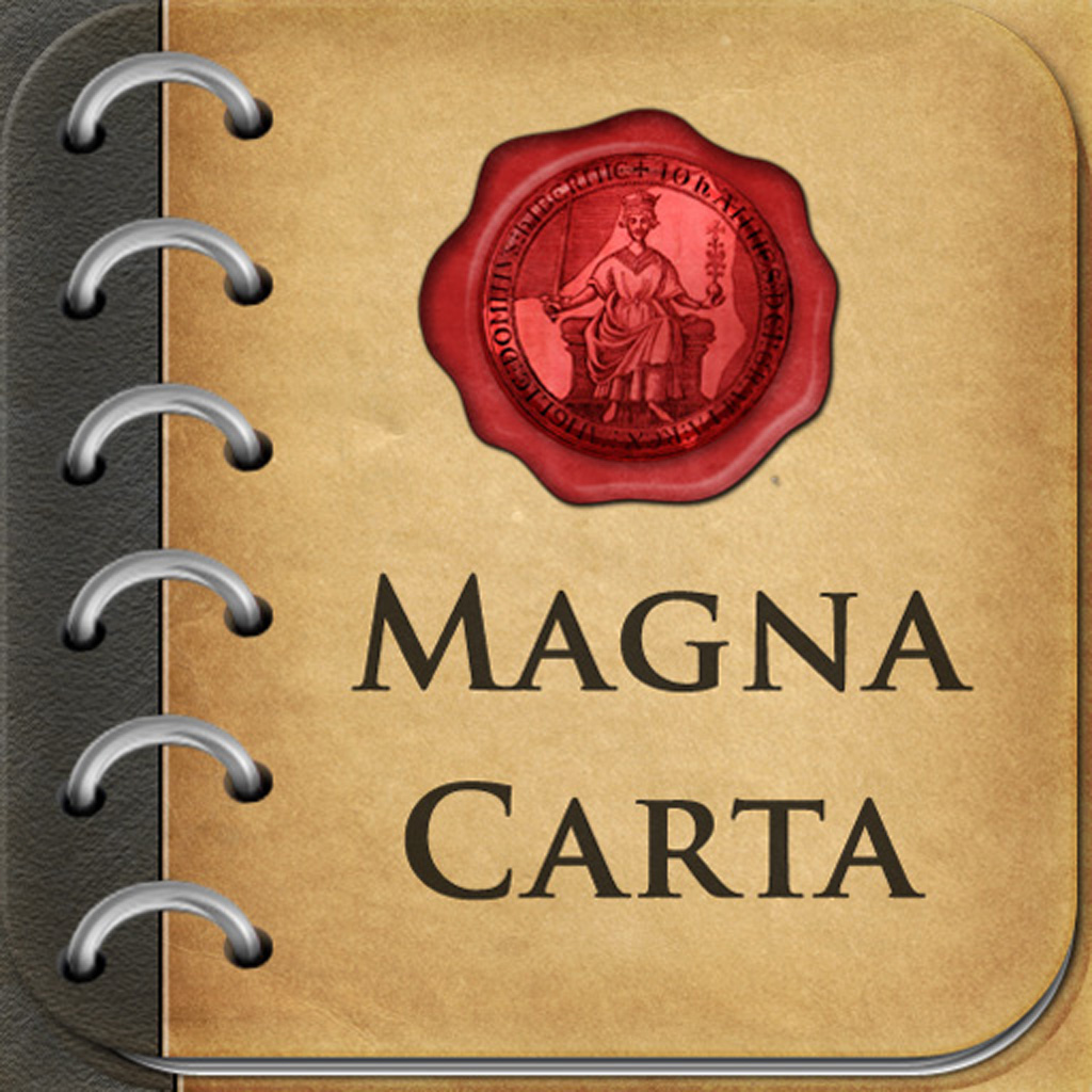 Magna Carta The Definitive Guide