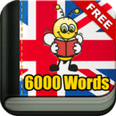Learn English 6,000 Words