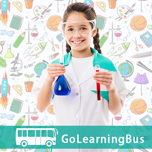 KS2 Science by GoLearningBus
