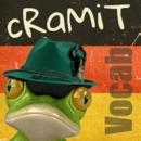 cRaMiT German GCSE Vocab - AQA