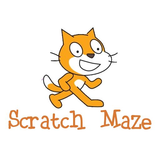 Scratch Maze