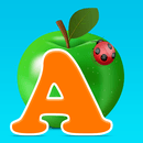 ABC Games - Montessori Phonics-enabled Alphabet