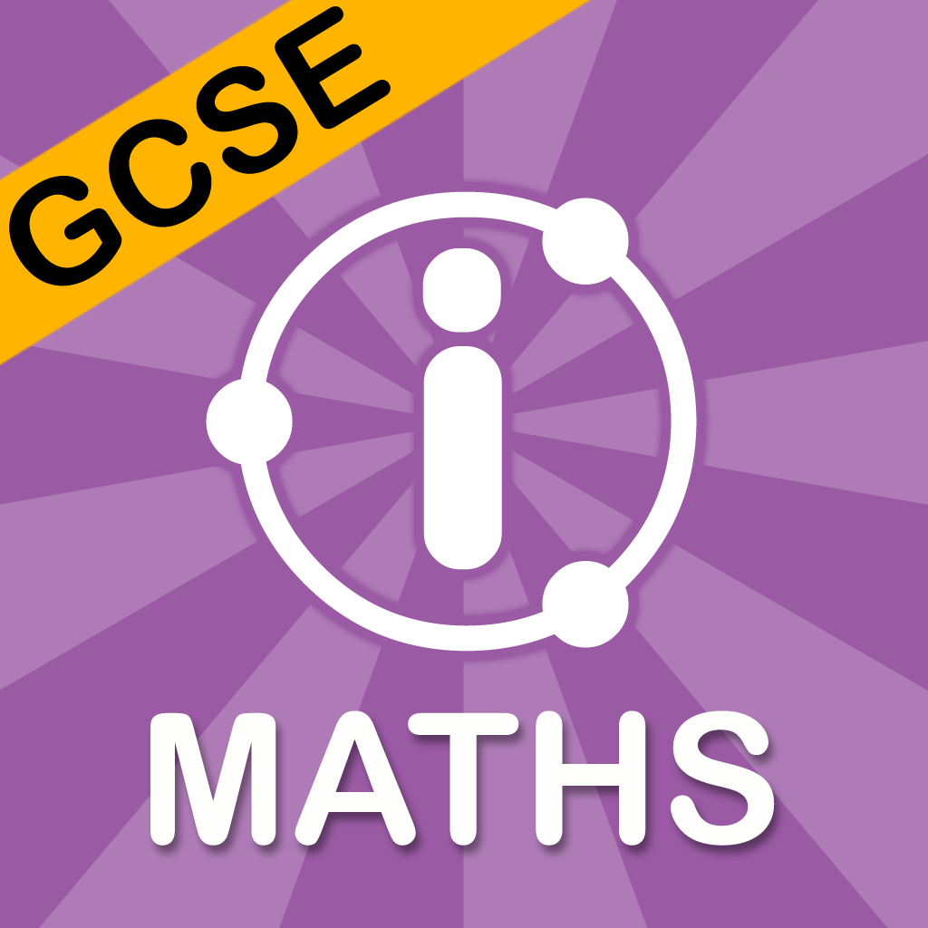 I Am Learning: GCSE Maths Review | Educational App Store