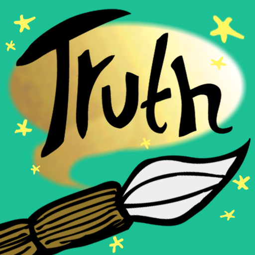 Brush of Truth iPad Edition