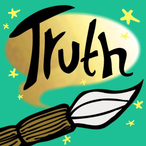 Brush of Truth iPad Edition