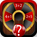 Maths Wheel Free - Cool Math Games for iPhone & iPod touch