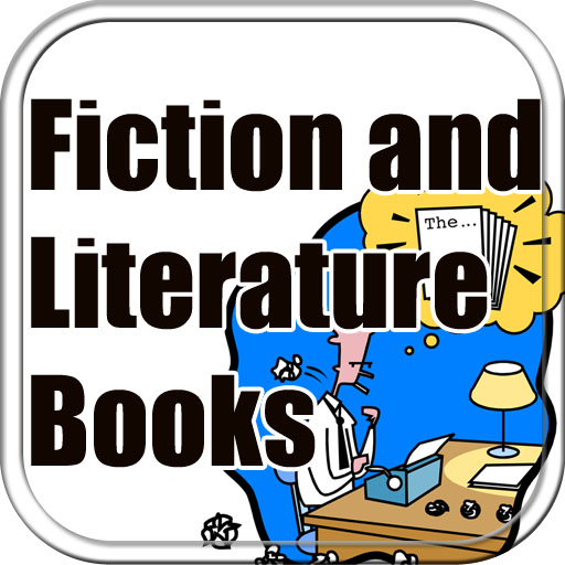 Fiction And Literature Books