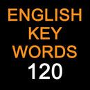 English Keywords 120