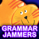 Grammar Jammers Primary Edition