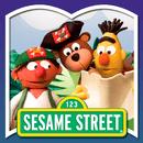 Bert and Ernie's Great Adventures: Ahoy, Pirates!