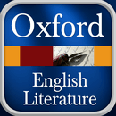 English Literature - Oxford Dictionary