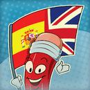Basic English/Español +Video 3D Lessons