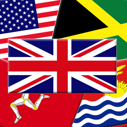 Flag Matching Game