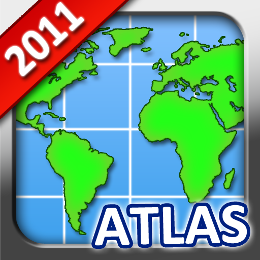 Atlas 2011 HD
