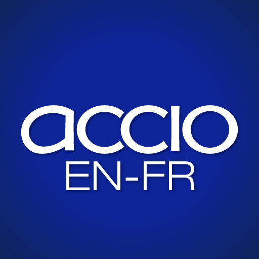 French-English Language Pack from Accio