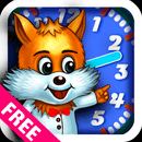 What time is it Mr. Wolf? - Fun Time Learning & Telling Games for ...