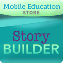 StoryBuilder for iPad