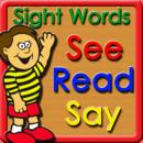 See Read Say